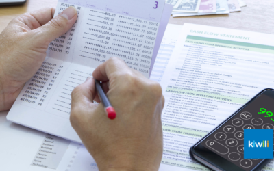 The General Ledger : A How-To Guide